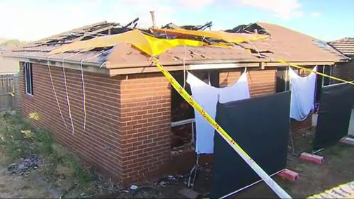"""Police have said the investigation into the deadly blaze was a """"complex"""" one."""