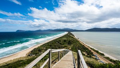 No passport necessary: Best island escapes in Australia