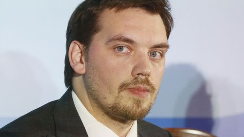Ukrainian prime minister offers his resigns after recordings published