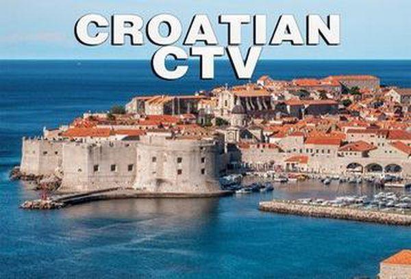 Croatian CTV