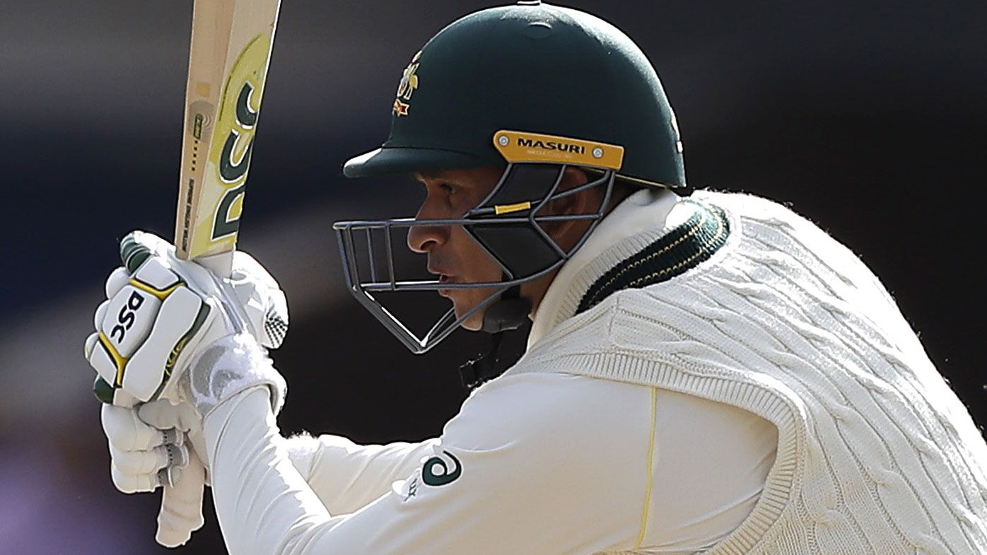 Dropped Ashes batsman Usman Khawaja has best Test opening average in history