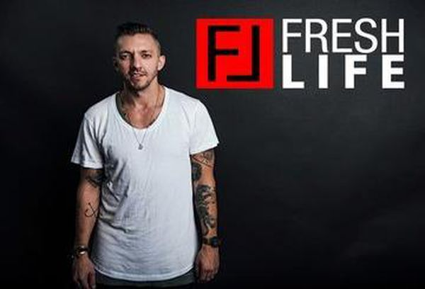 Fresh Life with Levi Lusko