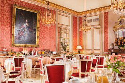 <strong>Hotel Château D'artigny, Montbazon, France</strong>