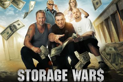 Who'd have thunk it – a reality TV show might have been staged! A former cast member of reality series <i>Storage Wars</i> sued, claiming he was fired after he complained about the shows fakeness – including paying for one contestant to get plastic surgery to increase her sex appeal.
