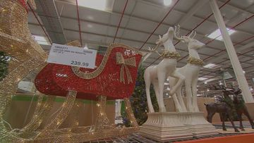 Retailers urge Aussies to shop early for Christmas amid COVID-19 delays