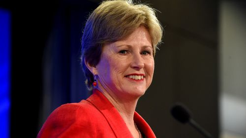 Former leader Christine Milne to be honoured at Greens conference