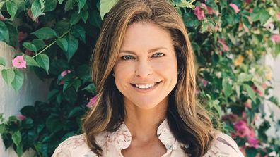Princess Madeleine of Sweden official 38th Birthday portrait