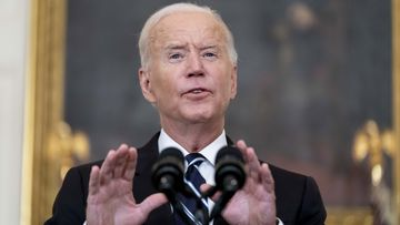 President Joe Biden announced sweeping new federal vaccine requirements affecting as many as 100 million Americans.