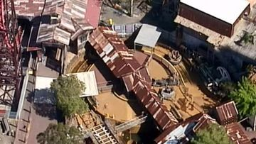 Dreamworld issued with several notices following audit