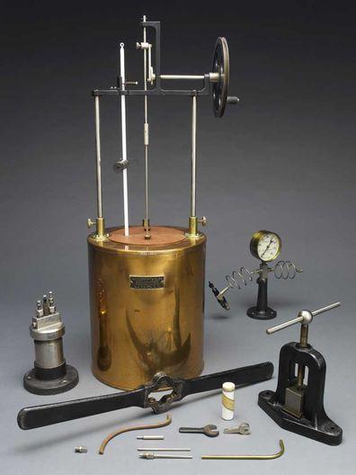 Image: Science Museum/iStock