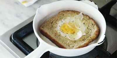 "Recipe: <a href=""http://kitchen.nine.com.au/2016/05/17/10/15/eggs-fried-in-toast"" target=""_top"">Eggs fried in toast</a>"