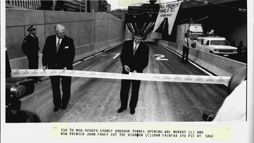 Former NSW Premier John Fahey dies