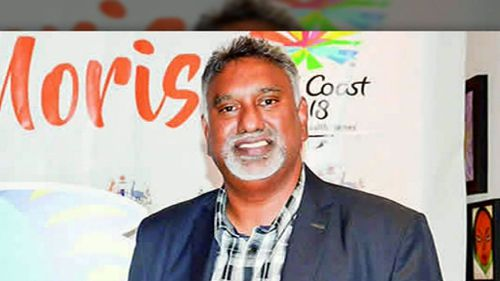 Mauritius chef de mission Kaysee Teeroovengadum has allegedly been accused of inappropriate sexual behaviour towards a female athlete.