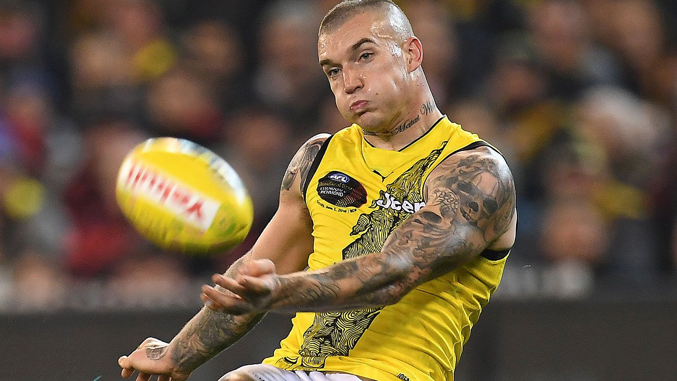 Saints dump Billings for Sydney AFL clash
