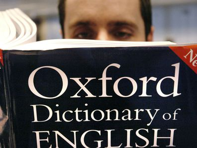 Dictionary bosses want your words.
