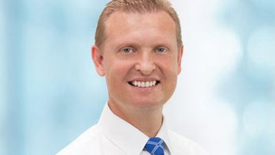 LNP candidate for Inala, Adam Hannant, has defended his decision to stay overseas with his family when the snap election was called. Mr Hannant was in Europe and only returned on January 19, leaving him only 12 days to campaign against Opposition Leader Annastacia Palaszczuk in her seat. (Supplied)