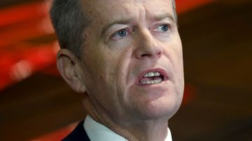 'Inequality kills hope': Shorten's mission if he wins government