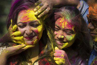 <strong>Dhaka, Bangladesh</strong>