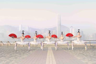 <strong>Hong Kong Island</strong>