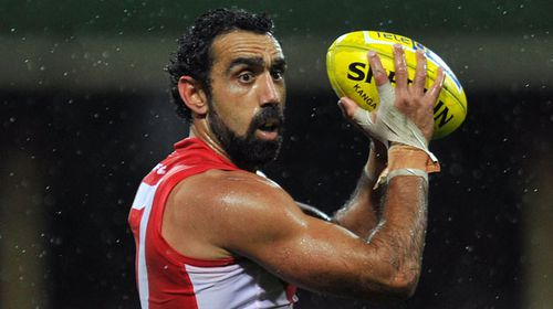 Sydney Swans 'can't have everyone', AFL warns