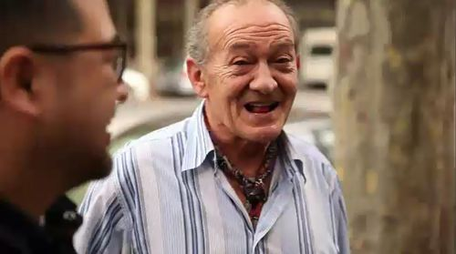 Beloved Melbourne restaurateur Sisto Malaspina died in last Friday's terror attack.