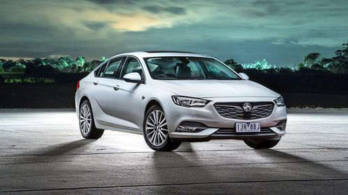 Holden holds a 5.3 percent market share for 2018. (CarAdvice)