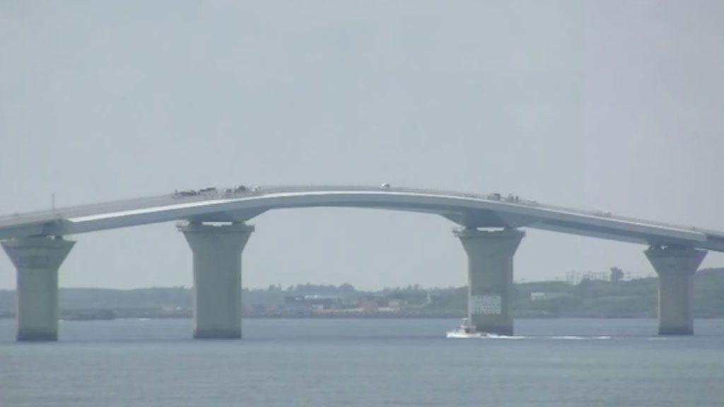 Irabu Bridge