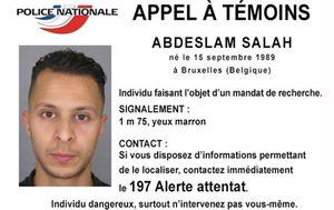 Paris attacks suspect Abdeslam gets 20 years in related case