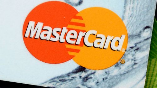 Mastercard gives 20-year-old logo a makeover