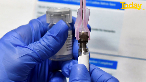 The Moderna COVID-19 vaccine has received emergency clearance by the US Food and Drug Administration.
