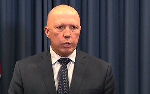 Peter Dutton launches attack on Deputy Premier Steven Miles over ADF support claims