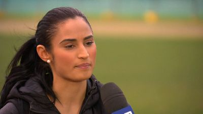 ASADA defends testing procedures after Jessica Peris denies positive drug test