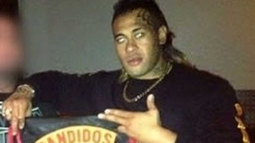 Ex-bikie pleads guilty to Gold Coast rampage