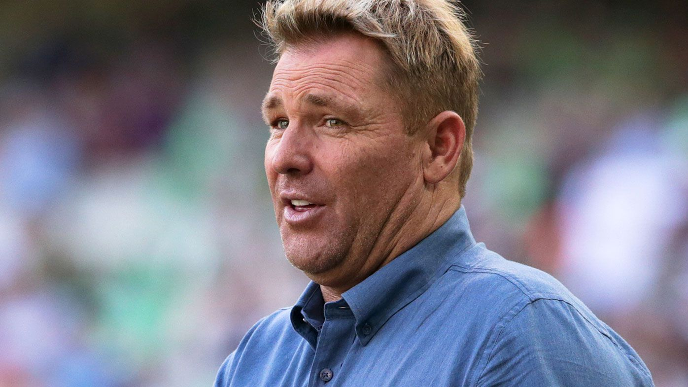 Shane Warne reveals fears over 'real issue' for Australia
