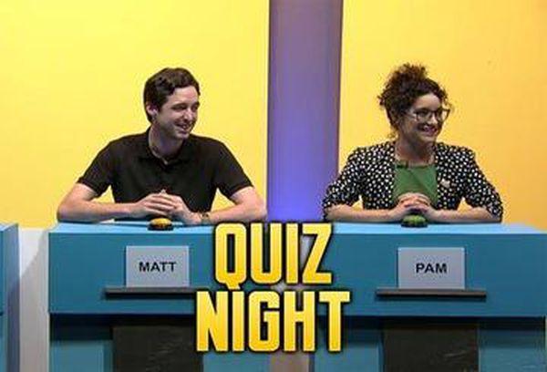 The Leak: Quiz Night