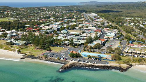 More than a dozen venues across Byron Bay and the wider Northern Rivers area have been listed as close contact exposure sites.
