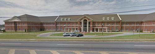 Huffman High School is in Birmingham, Alabama's largest city. (9NEWS)