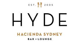 Hyde Hacienda