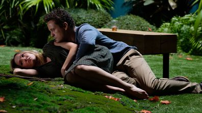 Joanne Froggatt, David Lyons, The Commons
