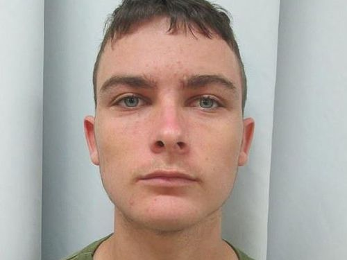 Alleged Townsville prison escapee charged after five-day joyriding jaunt