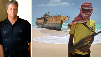 Two years in chains as prisoner of Somali pirates