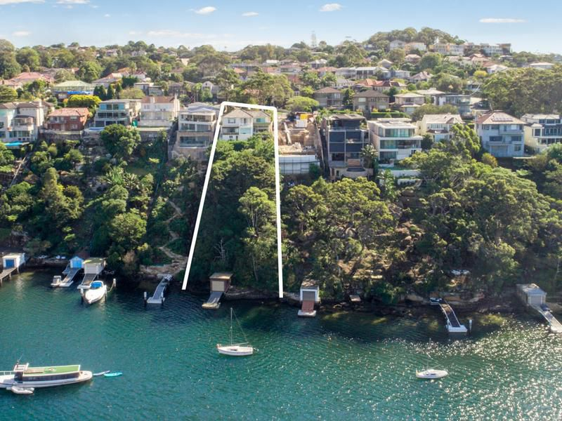 <strong>Northbridge home takes weekly line honours with $9.3 million auction sale</strong>