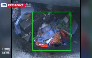 AI to spy on neighbourhood recycling in Australian first