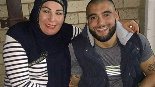 Sydney Rockdale Arncliffe carjacking stabbing rampage bystander