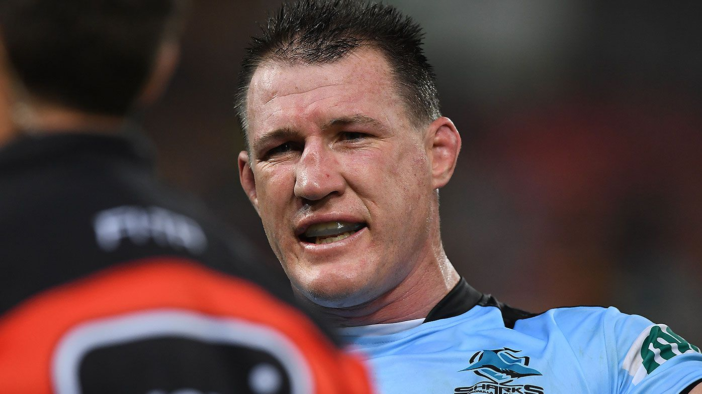 Paul Gallen says he will make a decision on playing future this week