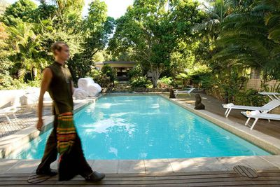 Gaia Retreat & Spa, NSW