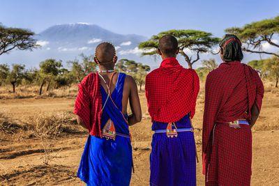 14. Kenya