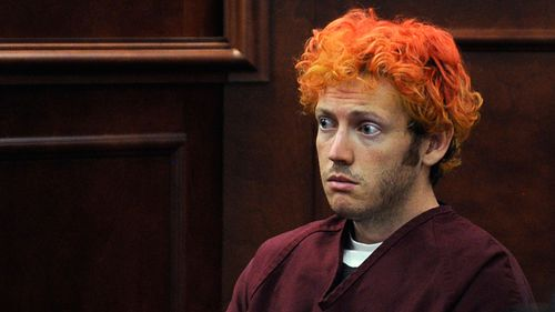 Psychiatric reports on Colorado theatre shooter made public