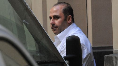 Tony Mokbel was convicted in 2012.