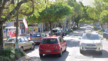 A man who allegedly tried to rape a woman in Noosa destinations has been charged by police.
